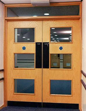 Fire Doors And Doorsets Fd30 Fd60 Fd90