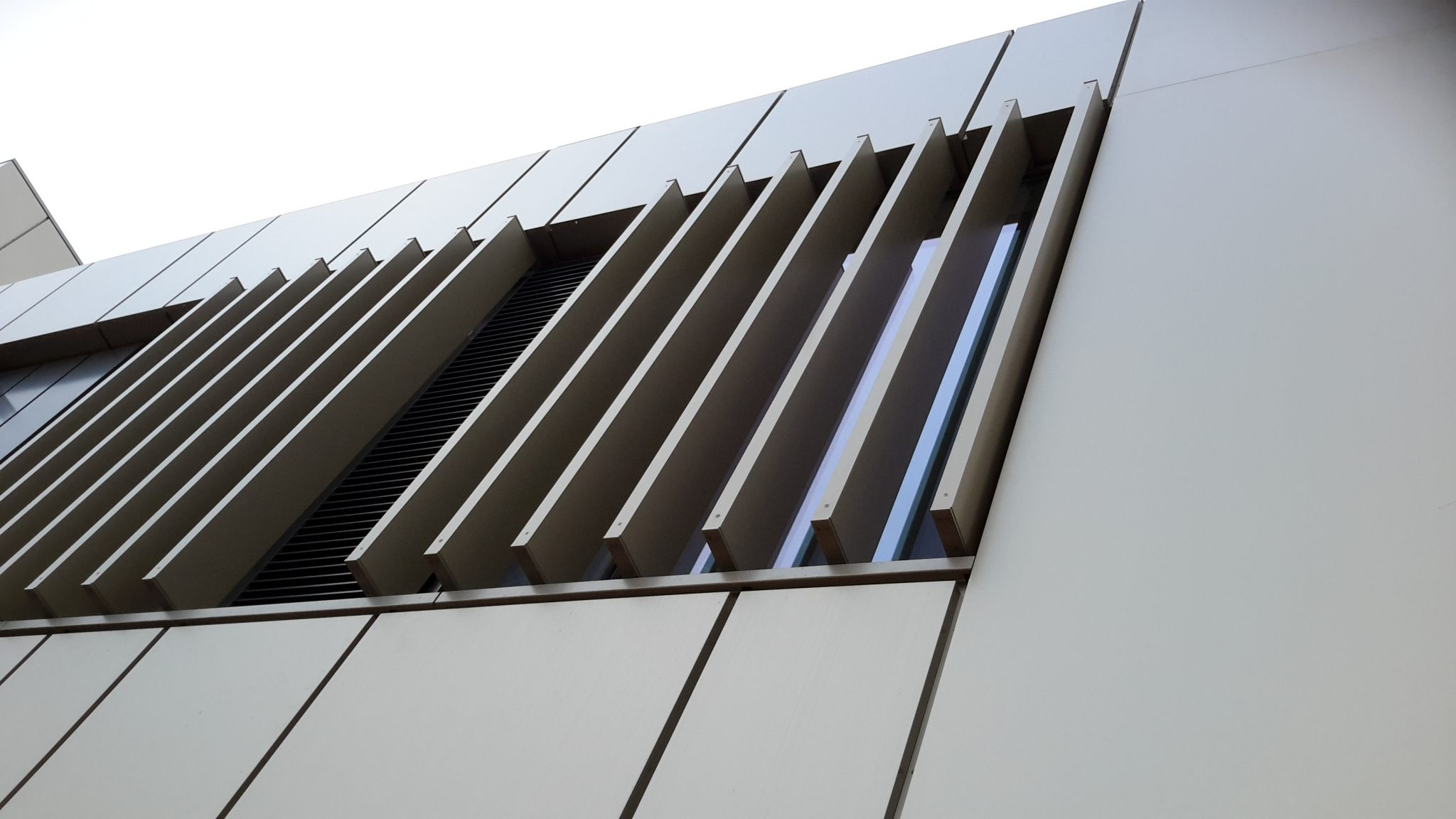 aluminium windows and doors for secondary school. Black Bedroom Furniture Sets. Home Design Ideas
